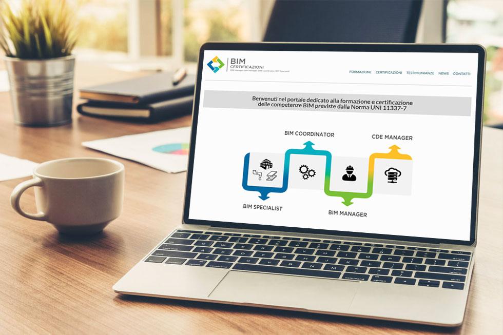 Archiradar: certificazioni BIM e proposta formativa per il 2021