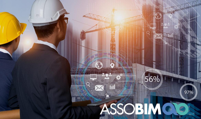 ASSOBIM: BIM e digitalizzazione le chiavi della ripresa