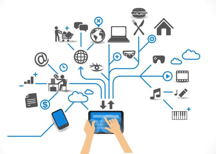 """Internet of Things: le nuove tecnologie per costruire il """"cantiere digitale"""" (prima parte)"""