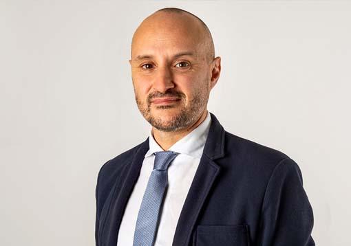 Juri Franzosi è il nuovo Direttore Generale di Lombardini22
