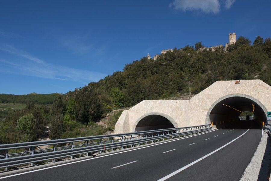 Anas: nuovo bando per la manutenzione di ponti, viadotti e gallerie