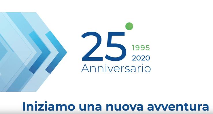 """19-21 Gennaio – """"Avanti Veloce"""": Systema festeggia 25 anni con un evento online"""