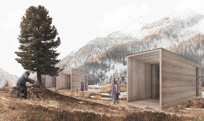 Il BIM per l'architettura di emergenza: il progetto Home*