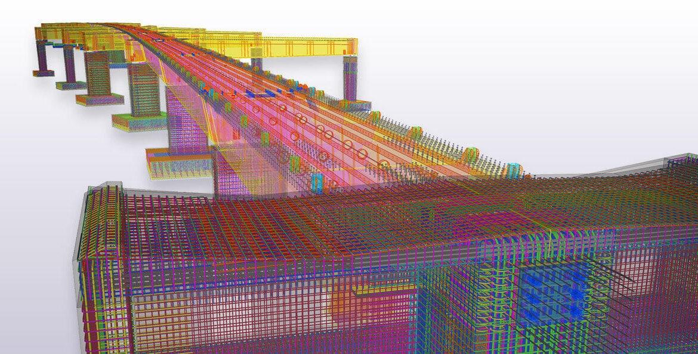Sicurezza dei ponti esistenti in Italia: la sostenibilità passa (anche) dal BIM
