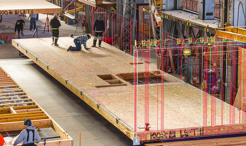 Bouygues Construction: il futuro dell'edilizia è nell'industrializzazione digitalizzata