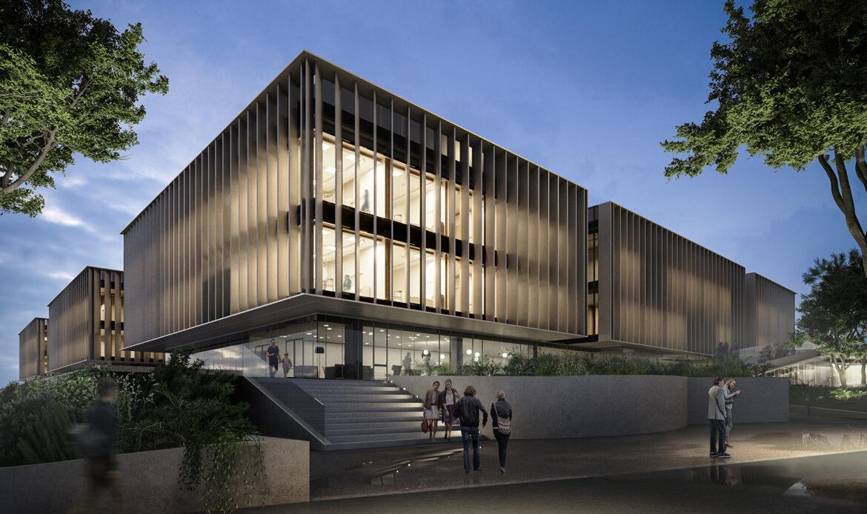 Approvato il progetto del Nuovo Ospedale Galliera di Genova