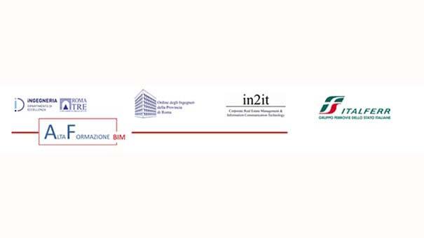 11 marzo – Fornitori di servizi BIM: il sistema di qualificazione Italferr