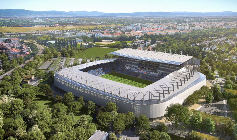 Maffeis Engineering per il restyling dello Stadio de la Meinau a Strasburgo