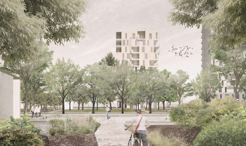 BEMaa per la trasformazione urbana dell'area Ex CF Gomma di Cinisello Balsamo