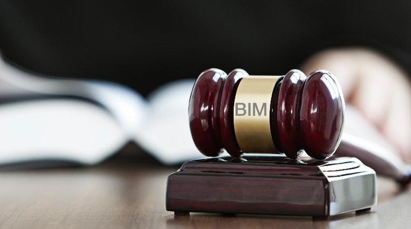 BIM e contratti: le ultime evoluzioni