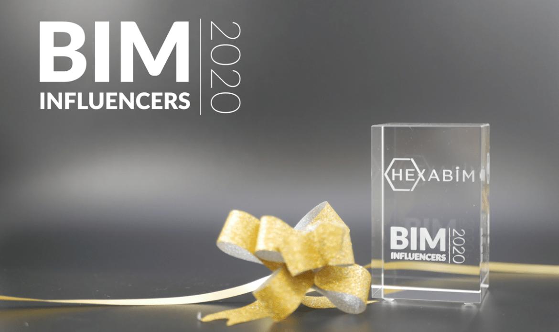 Concorso BIM Influencers 2020: i vincitori