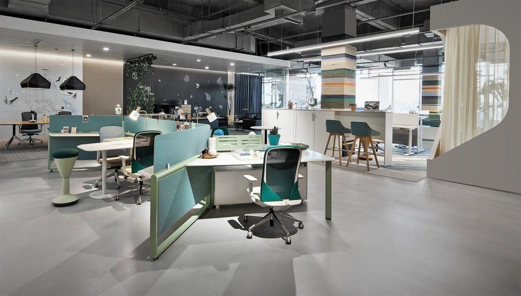 Quale sarà il futuro degli uffici?