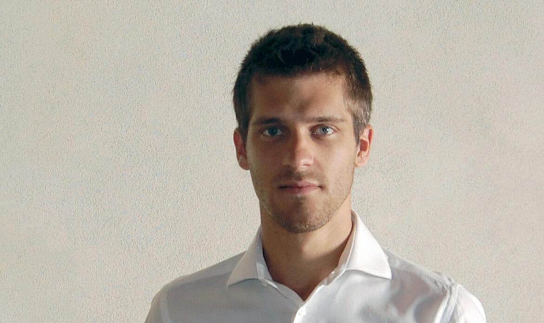 Mattia Cattaneo, ACPV: Il BIM come standard di riferimento per la progettazione
