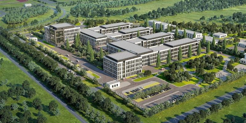 Manens-Tifs per la progettazione di due nuovi ospedali in Kazakistan