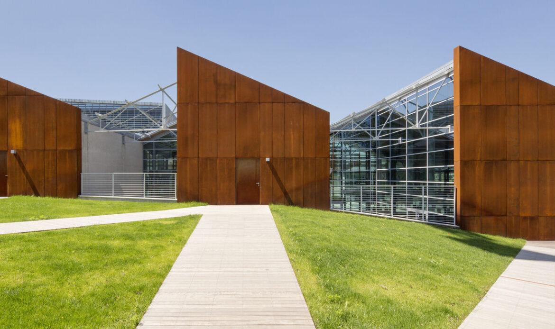 Studio Architetto Tortato firma La Forgiatura