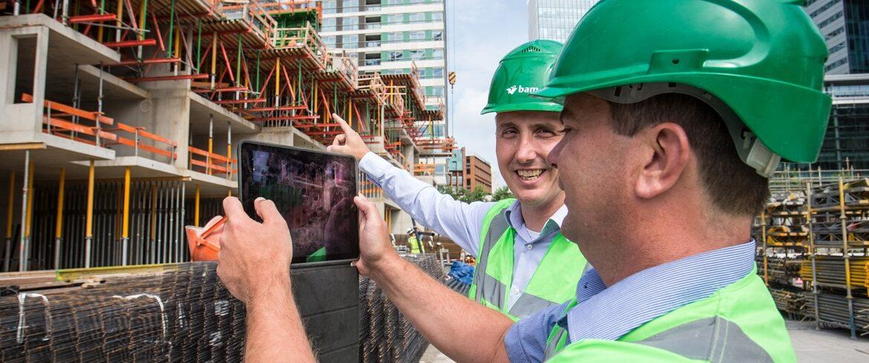 Le applicazioni IoT nel settore delle costruzioni (prima parte)
