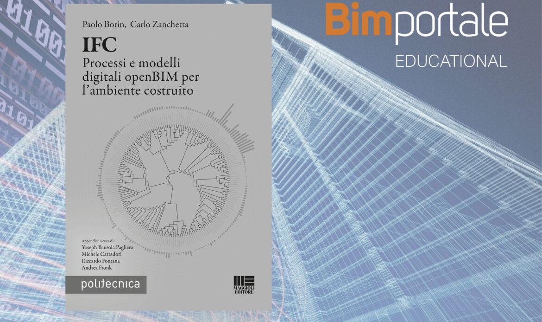 IFC – Processi e modelli digitali openBIM per l'ambiente costruito