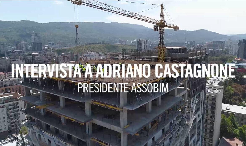 Video intervista a Adriano Castagnone – ASSOBIM