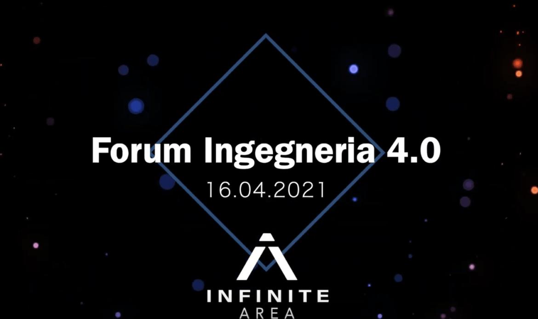 16 aprile – Forum Ingegneria 4.0 prima edizione