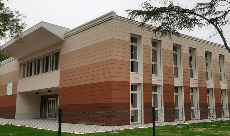 """La scuola """"Brancati"""" di Pesaro è LEED v4 Platino"""