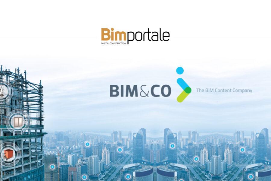 BIM&Co, libreria BIM per tutte le discipline
