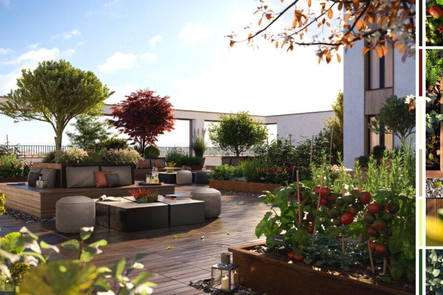 AbitareIn e SCE Project: il BIM per nuovi complessi residenziali a Milano