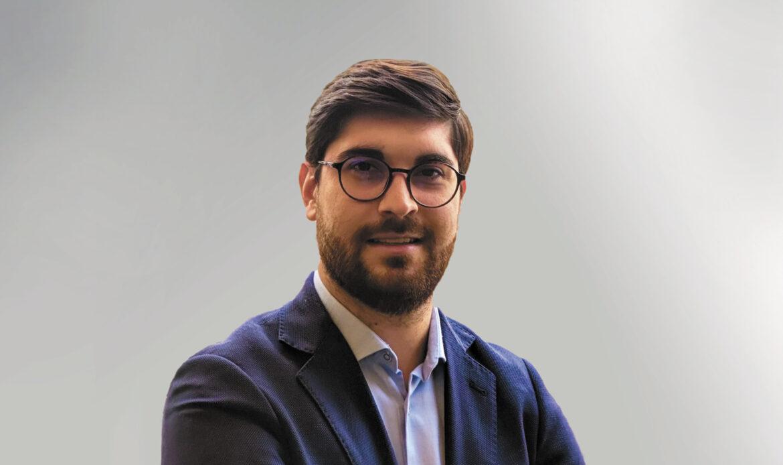Andrea Carena, Jacobs Italia: Spingere le potenzialità del BIM