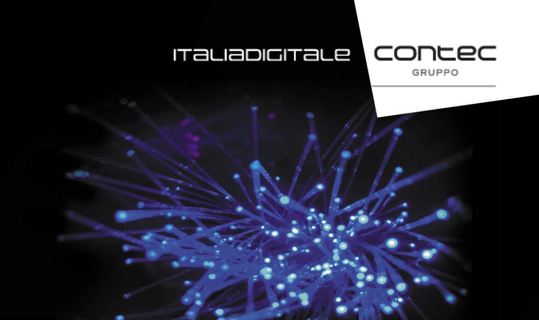 Gruppo Contec seleziona risorse professionali per il PNRR