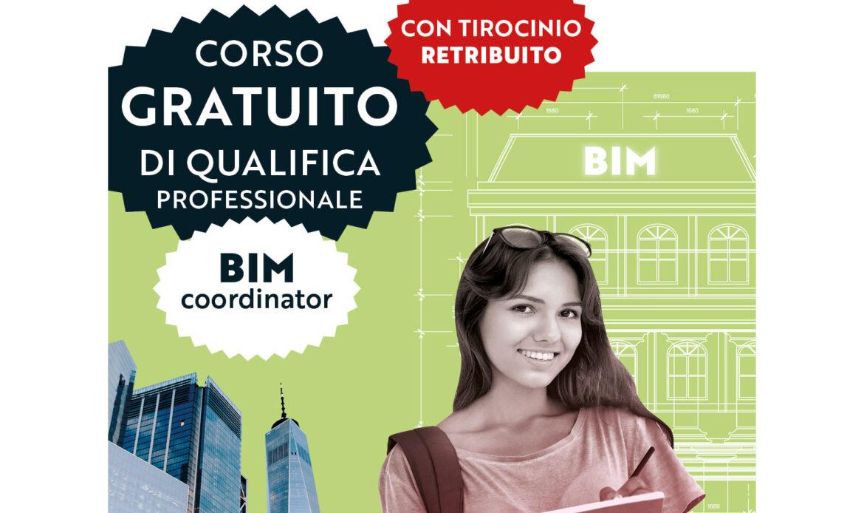 Luglio – BIM Coordinator in Umbria