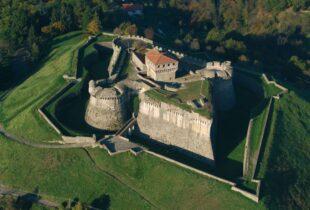 HBIM per la Fortezza di Sarzanello