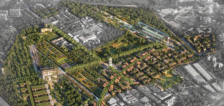 Al via il progetto di rigenerazione urbana MilanoSesto