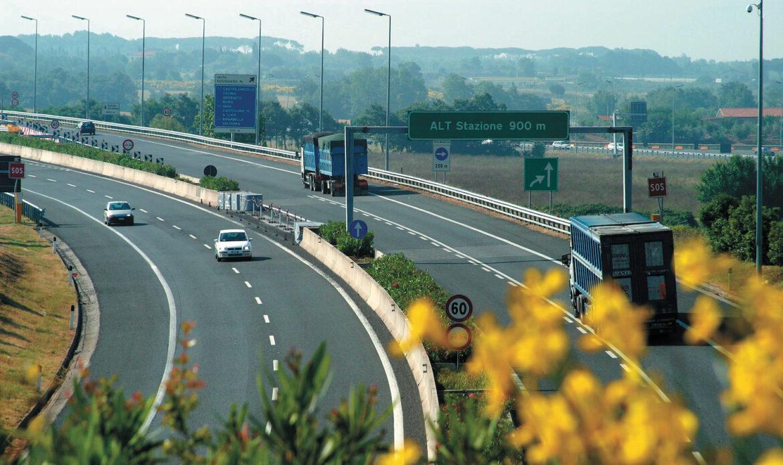 Autostrade, Aspi usa la blockchain per le ispezioni di ponti e gallerie