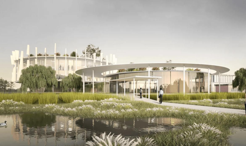 A Frigerio Design Group il premio Enel per la riqualificazione della centrale di Fusina