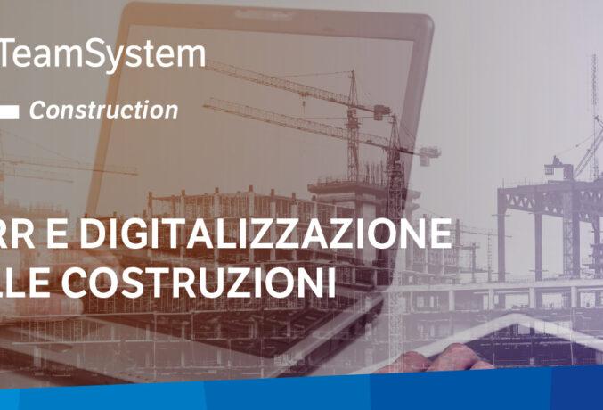 8 luglio – PNRR e digitalizzazione delle costruzioni