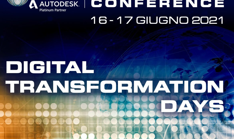 16-17 giugno – Digital Transformation Days
