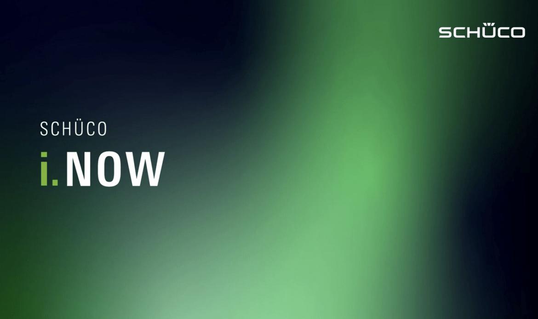 Schüco i.Nnovation Now, la piattaforma digitale al servizi di progettisti e serramentisti