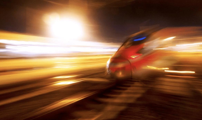 Webuild si aggiudica la tratta Orsara-Hirpinia dell'alta velocità Napoli-Bari