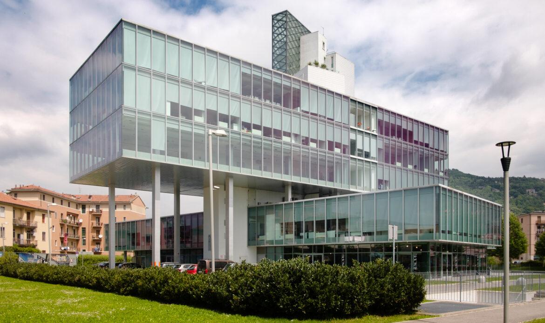 Nasce DVArea: nuovo hub innovativo del mondo delle costruzioni che decolla con il design