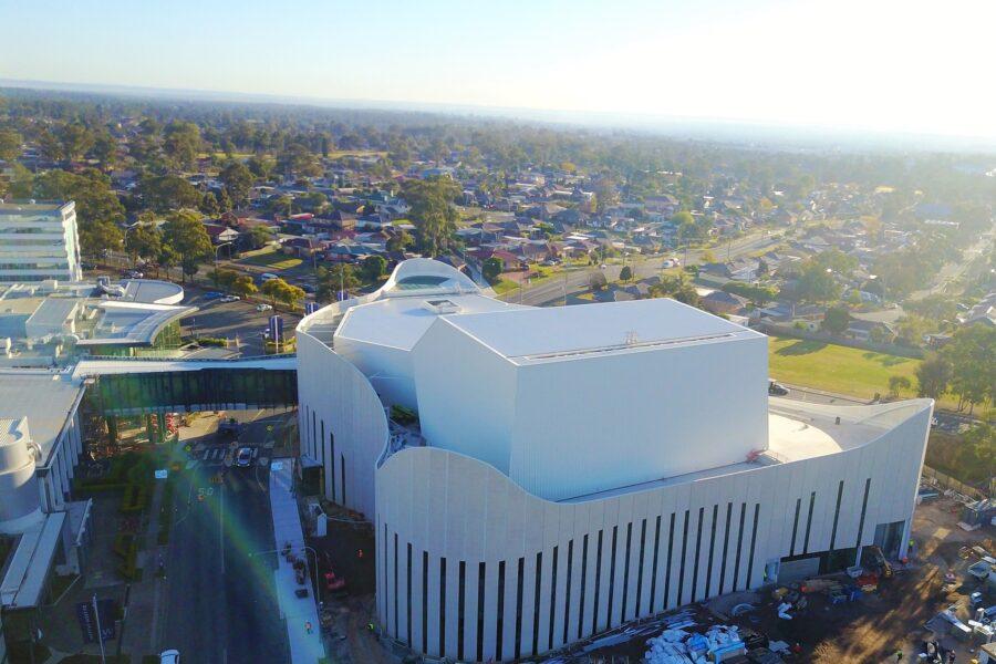 Sydney Coliseum Theatre