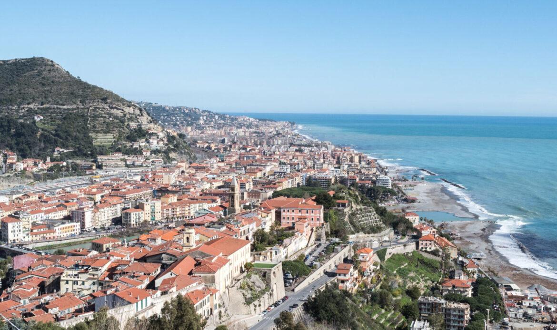 One Works per il progetto della nuova Marina di Ventimiglia