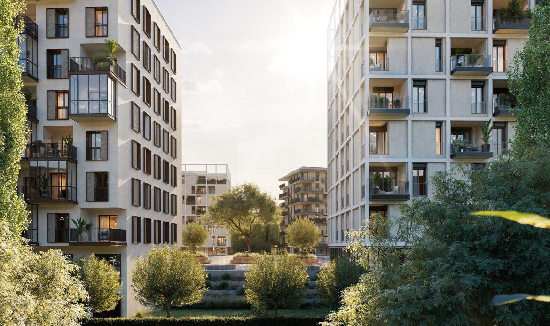 Prelios insieme a Borio Mangiarotti e Värde Partners per lo sviluppo del progetto Seimilano