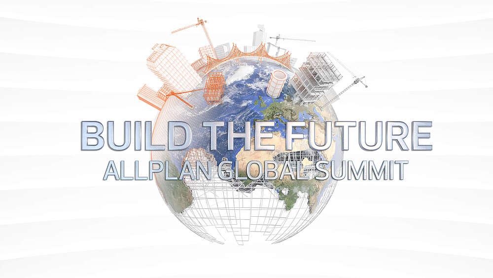 20-21 otttobre – Allplan Global Summit