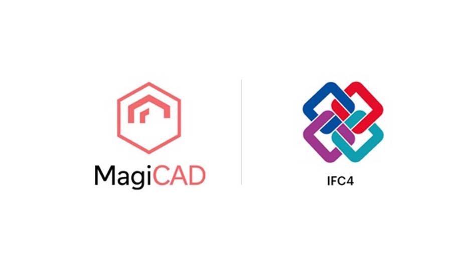 MagiCAD per Revit è il primo software MEP al mondo ad ottenere la certificazione IFC4