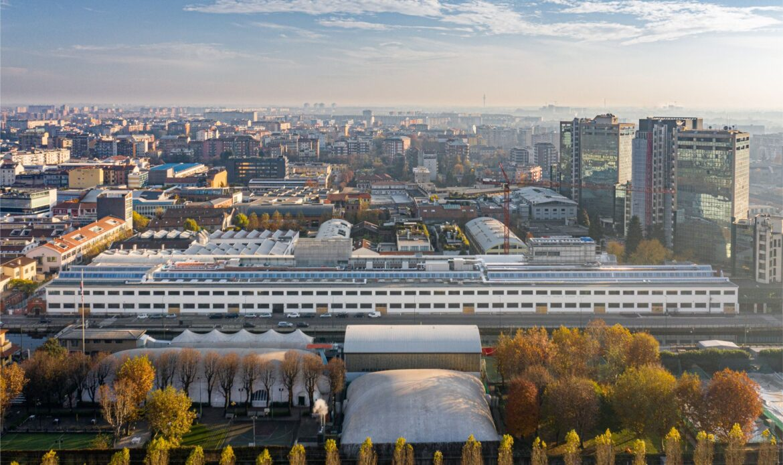 WPP inaugura il suo nuovo campus a Milano