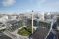 ACPV per il nuovo headquarter di Moncler