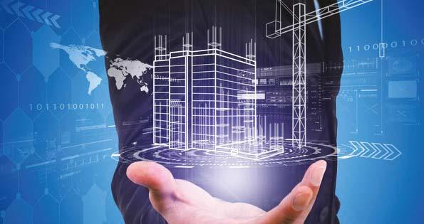 19 ottobre – BIM e processi digitali per i produttori di componenti per la filiera delle costruzioni