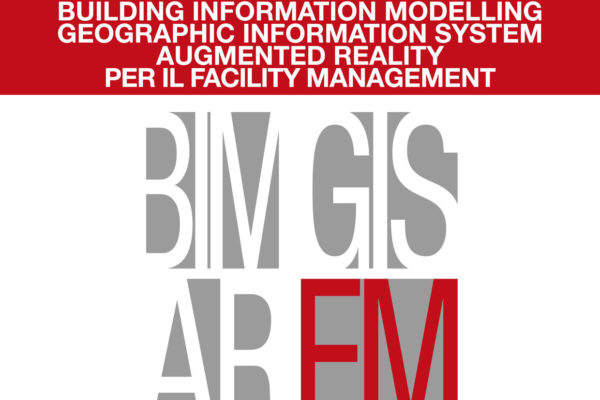 BIM GIS AR per il Facility Management