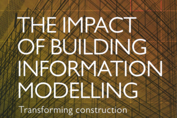 The impact of building information modelling