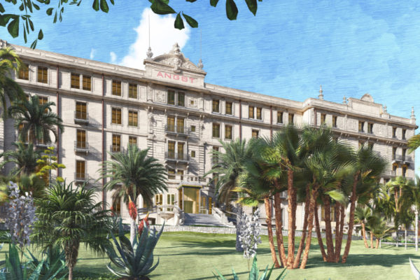 1_Hotel ANGST_Vista di progetto-OK