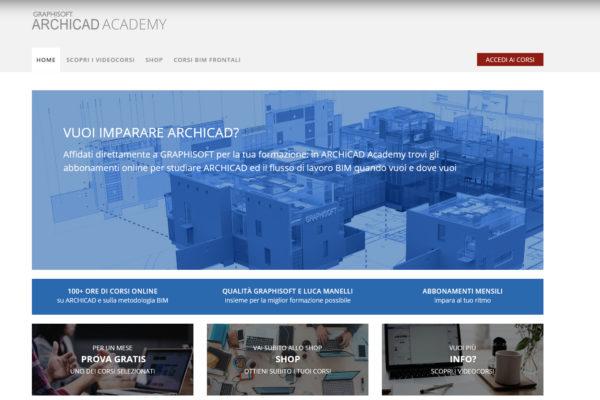 Academy_Archicad